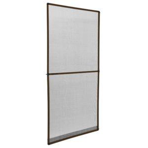 Aluminium-window-mosquito-net