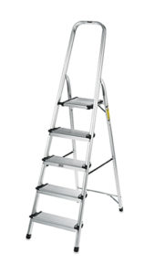 Fancy light weight ladder