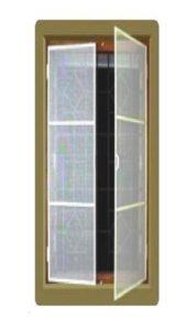 Aluminium-window-mosquito-net-500x500
